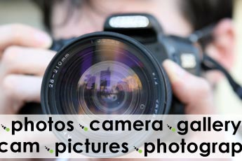 New domains for photography online!